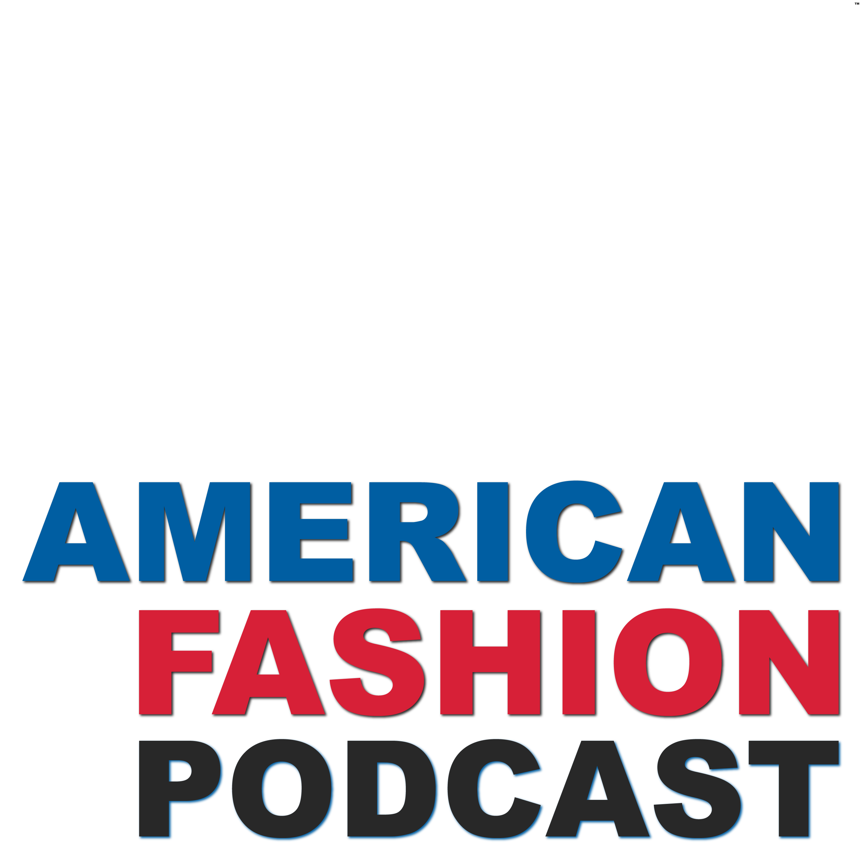 0126f94daa8 American Fashion Podcast by MouthMedia Network on Apple Podcasts